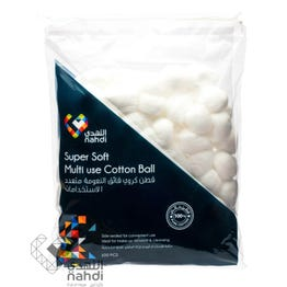 Nahdi Cotton Ball 100 pcs