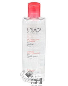 Uriage Thermal Make Up Remover For Sensitive Skin 205 ml