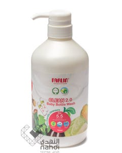 Farlin Baby Bottle Wash 700 ml