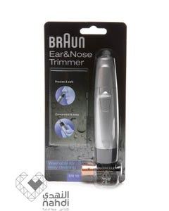 Braun Ear & Nose Trimmer En 10
