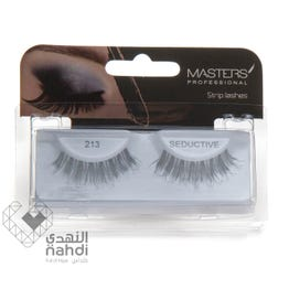Masters Professional False Lashes 213