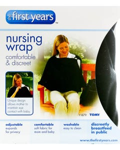 The First Years Nursing Privacy Wrap
