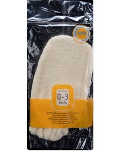 Martini Organic Bath Glove
