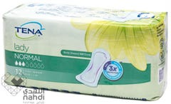Tena Lady Normal 12 pcs