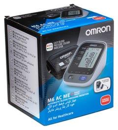 اومرون جهاز قياس ضغط الدم M6 AC
