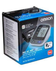 Omron Blood Pressure Monitor M6 AC ME