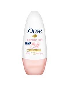 Dove Roll On Powder Soft 50 ml