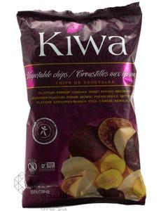 Kiwa Vegetable Chips 200 gm