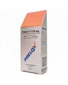 Prelox 1110 mg 60 Tablets