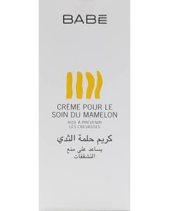 Babe Nipple Care Cream 30 ml