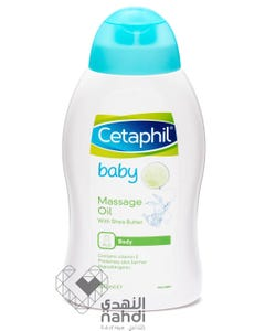 Cetaphil Baby Massage Oil 300 ml