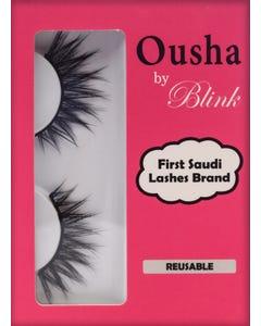 Ousha Double Lashes No 10