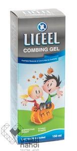Liceel Combing Gel 150 ml