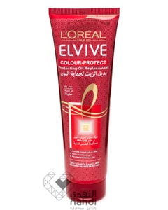 Elvive Oil Replacement Color Protect 300 ml