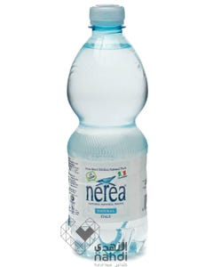 Nerea Natural Mineral Water Low Sodium 500 ml