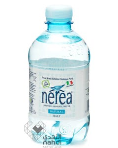 Nerea Natural Mineral Water Low Sodium 330 ml