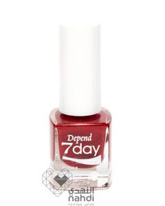 Depend 7 Day Hybrid Polish 7065