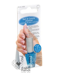 Depend Nail Care Nail & Cuticle Cleanser 4206