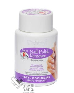 Depend Nail Polish Remover Dip-In Fast/Odourless 75 ml