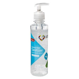 Nahdi Antiseptic Hand Sanitizer Gel Original 250 ml