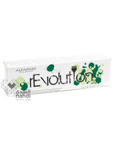 Revolution Hair Color Pure Green 90 ml