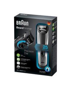 Braun Electrical Beard Trimmer Machine ( BT 5090 )