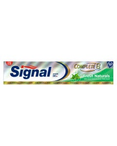 Signal Complete 8 Fresh ToothPaste 120 ml