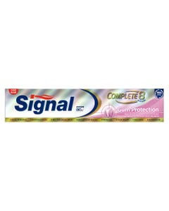 Signal Complete 8 Gum Protection Toothpaste 120 ml