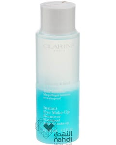 Clarins Instant Eye Make-up Remover 125 ml