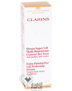 Clarins Extra-Firming Eye Lift Perfecting Serum 15 ml
