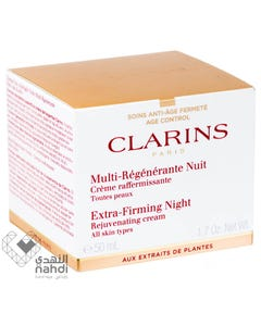 Clarins Extra-Firming Night Cream AST 50 ml