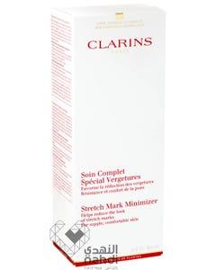 كلارينس كريم لعلاج والسيطرة على الترهلات 200 مل