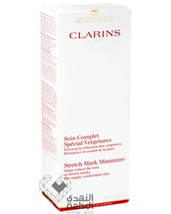 Clarins Stretch Mark Minimizer 200 ml