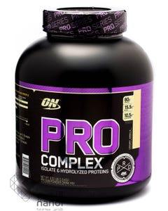 O N Pro Complex Vanilla 1.5 / 1.48 kg Powder