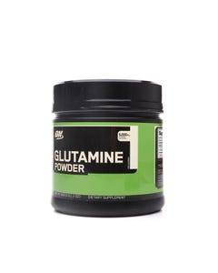 O N Glutamine 600 gm Powder