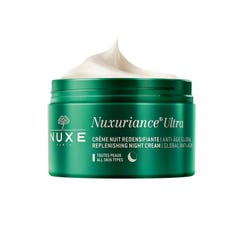 Nuxe Nuxuriance Ultra Night For All Skin Types Cream 50 ml