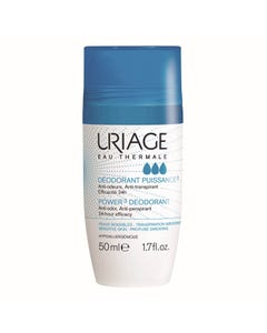 Uriage Deodorant Roll-on(heavy Prespiration) 50ml
