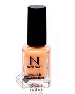 Nova Nails Washable Nail Polish Hips & Heels #104