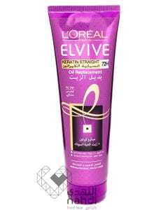 Elvive Keratin Oil Replacement 300 ml