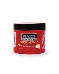 Tresemme Hair Mask Keratin Smooth 180 ml