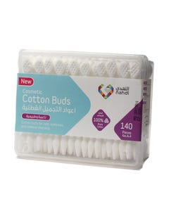 Nahdi Cosmetic Cotton Buds 140 pcs