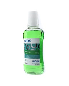 Orex Mild Mint Mouthwash 250 ml