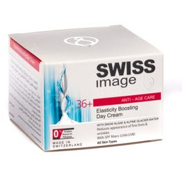 Swiss Image Anti-Age 36+Elasticity Boosting Day Cream 50 ml