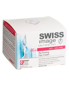 Swiss Image Anti-Age 46+ Re-Firming Day Cream 50 ml