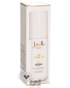 Joelle Paris Sow White Serum 30 ml