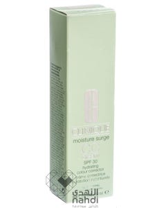 Clinique Moisture Surge CC Light 30 ml