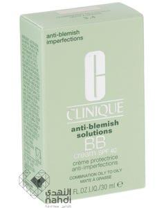 Clinique BB Cream Anti-Blemish - Light