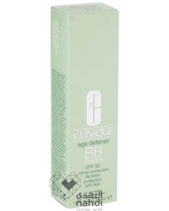 Clinique BB Cream - Shade 3 40 ml