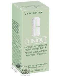 Clinique Lotion Dramatically Different Moisturizing Pump 50 ml