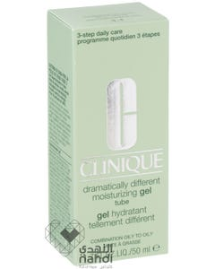 Clinique Gel Dramatically Different Moisturizing 50 ml